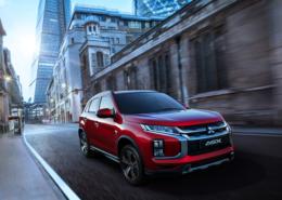 Mitsubishi-perbericht-ASX-2020