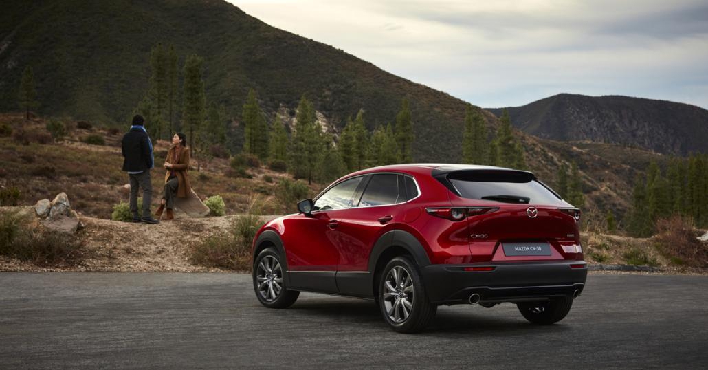 Mazda CX-30_Reveal_Adventure_TW - Copy