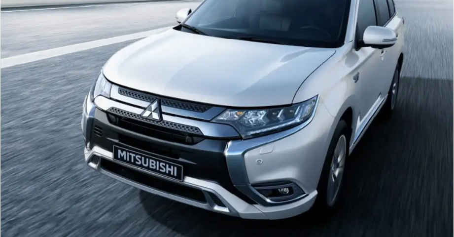 Mitsubishi Space Star Voorraadvoordeel