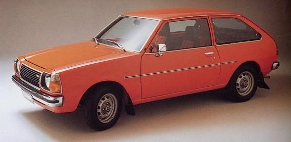Mazda-323-1977