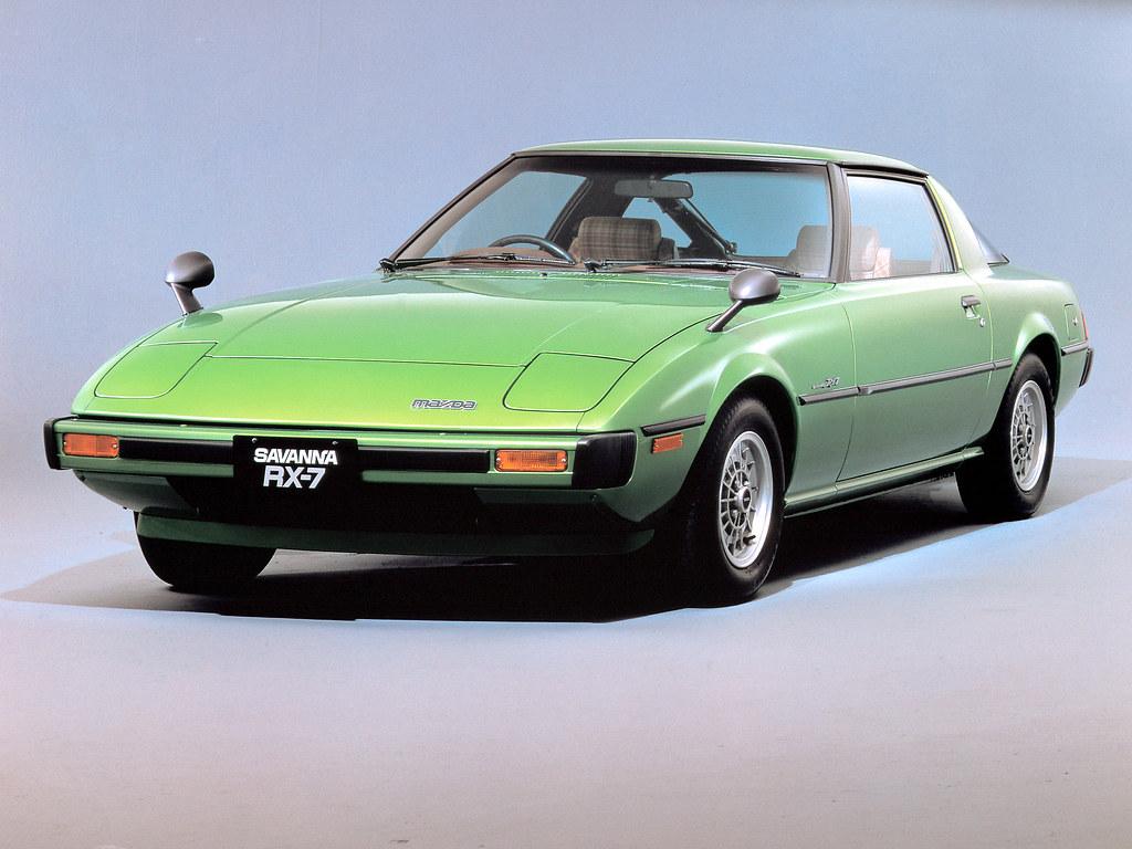 Mazda-rx7-1978