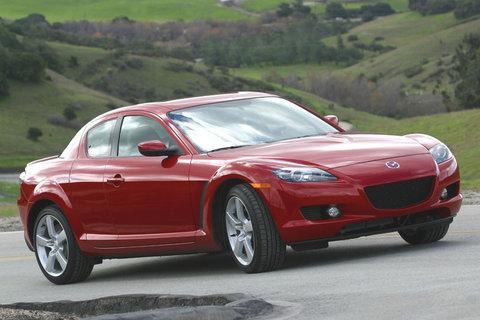 Mazda-rx8-2004