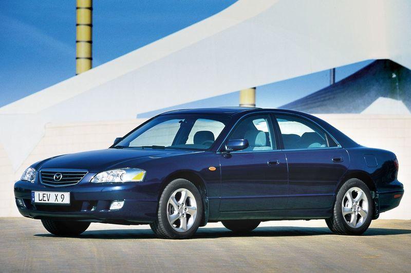 Mazda-xedos9-1993