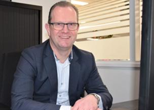 Hans van Sprundel