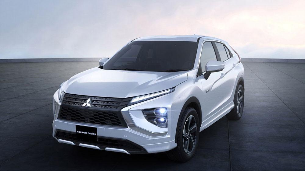 Mitsubishi-Motors-introduceert-Eclipse-Cross-PHEV
