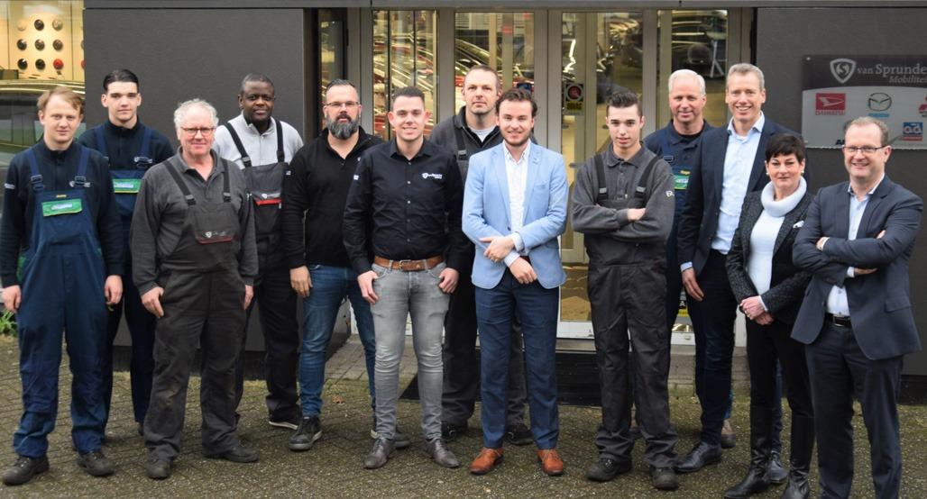 Team-van-Sprundel-Roosendaal
